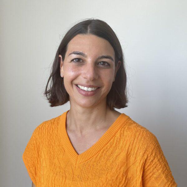 Stephanie Künzli